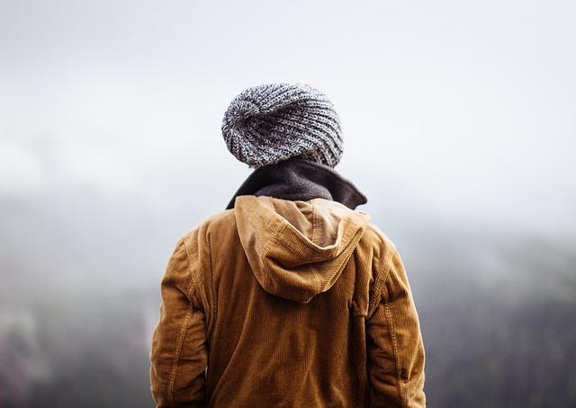 outdoor jakker